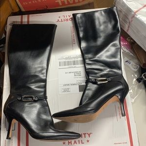 Ann Taylor Size 7 boots